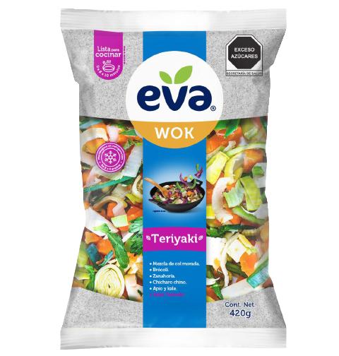 EVA® WOK Teriyaki